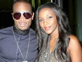 Is D'Banj dating Genevieve?