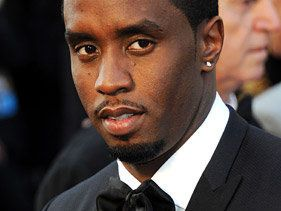 Diddy changes his name... again!