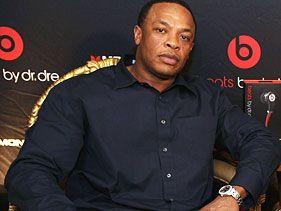 Forbes bursts Dr. Dre's bubble