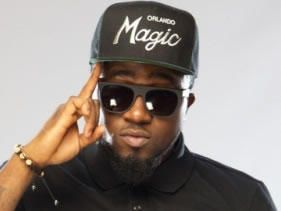 Ice Prince signs new deal!