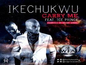 Fresh Cut: Ikechukwu and Ice Prince