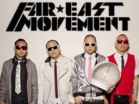 Far East Movement Music Videos