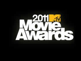 2011 MTV Movie Awards Winners!