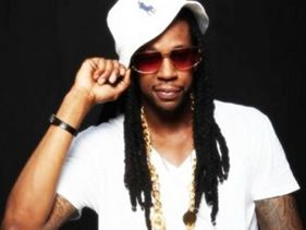 2 Chainz on MTV's This Is How I Made It!