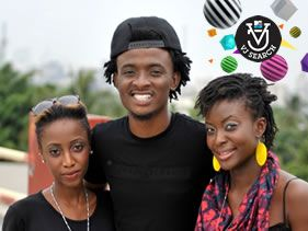 MTV Base reveals top 3 finalists in Nigeria VJ Search