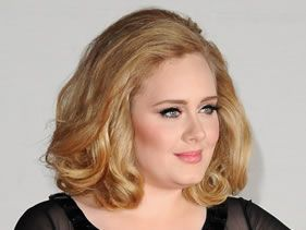 Adele plans to put out a new song this year!