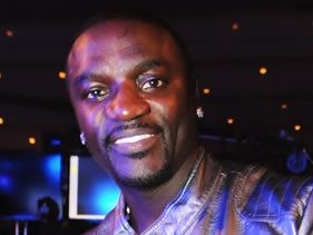 Wonder Girls love Akon!