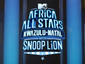 MTV Africa All Stars Kwazulu-Natal with Snoop Lion a smash hit success