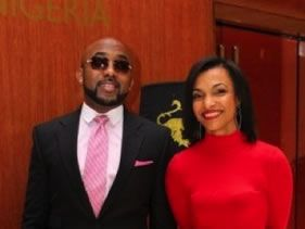 Banky W's new boo