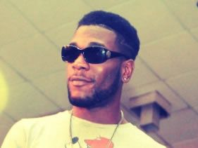 Fresh Cut: Burna Boy