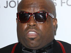 Cee-Lo readies Jimi Hendrix tribute