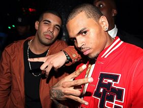 Drake & Chris Brown offered one million dollars to box