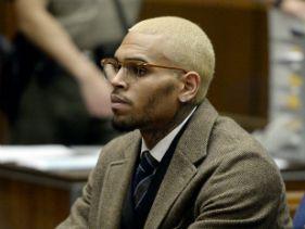 Chris Brown's probation revoked