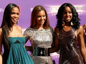 Beyonce's dad says new Destiny's Child album on the way