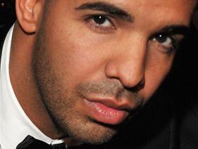 Drake's dad on tour!