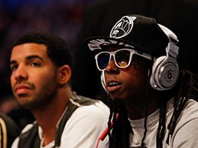 Lil Wayne and Drake facing lawsuit for alleged missed performance