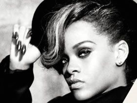 "Rihanna and Taylor Swift top the nominations for the ""2012 MTV EMA"""