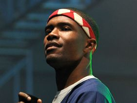 Frank Ocean cancels European tour