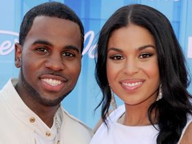 Jason Derulo and Jordin Sparks talk collaboration