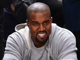 Kanye on South Park.