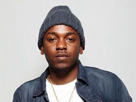 Kendrick Lamar preps feature heavy debut