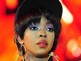 Lauryn Hill talks recording Miseducation LP