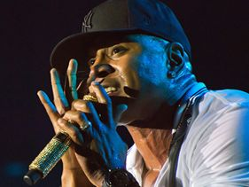 Ll Cool J isnt cashing in on his new album