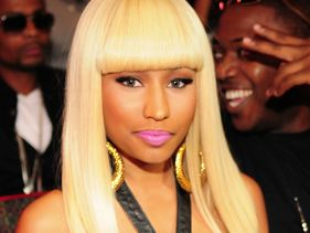 Nicki Minaj: It gets better!
