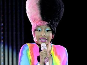 Cee-Lo Green, Nicki Minaj added to Billboard Awards