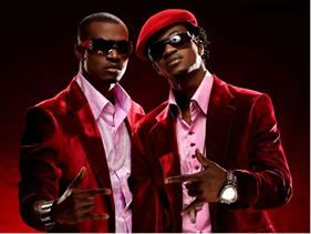 P-Square show sold out!