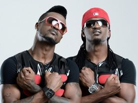 p square dating history