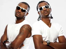 P-Square to rock Benin