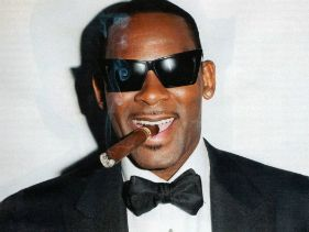 R.Kelly's Xmas Swag!