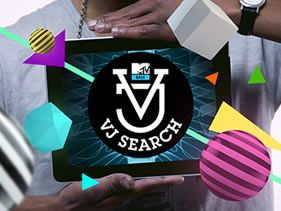 MTV Base VJ Search Johannesburg