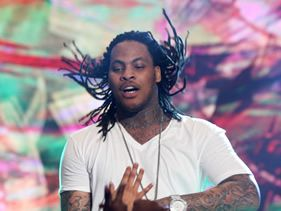 Waka Flocka to change the Hip-Hop game