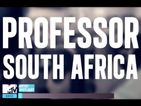 Spotlight on the Africa All Stars : Professor