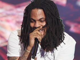 Waka Flocka doesn't have a partnership with Suge Knight