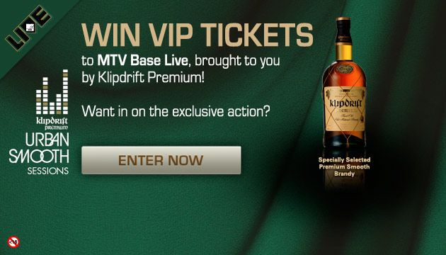 Klipdrift Premium: Experience Urban Smooth