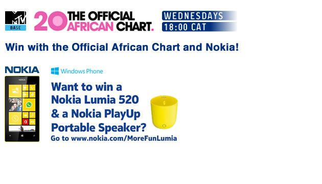 Win a Nokia Lumia 520!