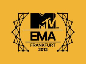 2012 MTV EMA