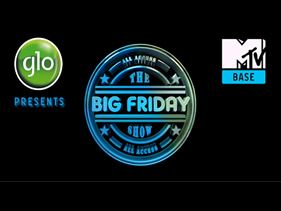 The Big Friday Show Episode 8