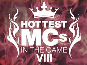 Hottest MC's in the game VIII