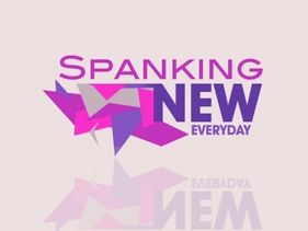 Best of Spanking New
