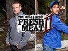 The Challenge: Fresh Meat II