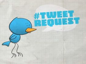 Tweet Request