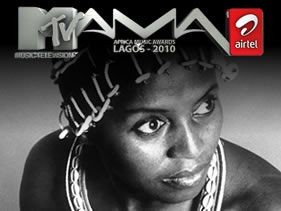 "Miriam Makeba Pronounced ""MAMA LEGEND"""