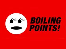 Boiling Points | Season 2