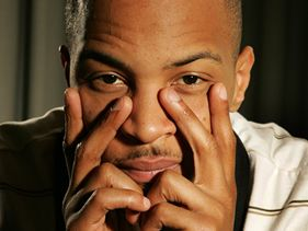 T.I. Wants to complete Running Man by end of 2012