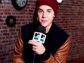 Justin Bieber gets baptised