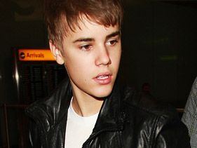 Justin Bieber's reckless behaviour